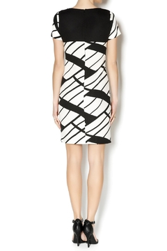 Marvy Fashion Geo Print Dress - Alternate List Image