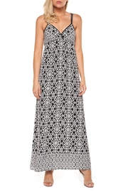Dex Geo Print Maxi - Product Mini Image