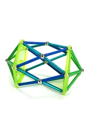 Geomag 86 Piece - Front full body