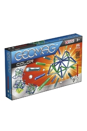 Geomag 86 Piece - Front cropped