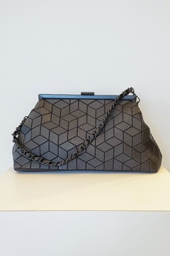 Shoptiques Product: Geometric Medicine Bag