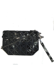 Private Label Geometric  Pattern Crossbody - Product Mini Image