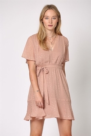 By Together Georgett Chiffon Dress - Product Mini Image