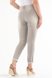 Lois Jeans Georgia Convertible Jean - Front full body
