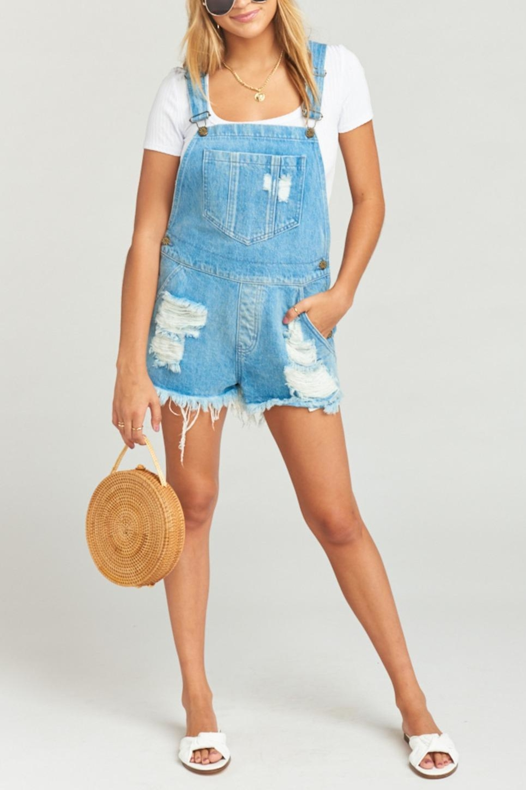 480f3afe4c1 Show Me Your Mumu Georgia Overalls from Sandestin Golf and Beach ...