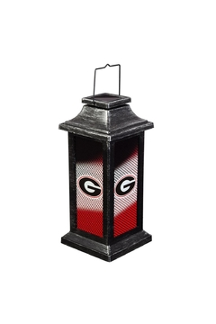 Evergreen Enterprises Georgia Solar Lantern - Alternate List Image