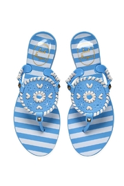 Jack Rogers Georgica Jelly Sandal - Product Mini Image