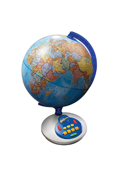 Educational Insights GeoSafari Talking Globe - Product List Image