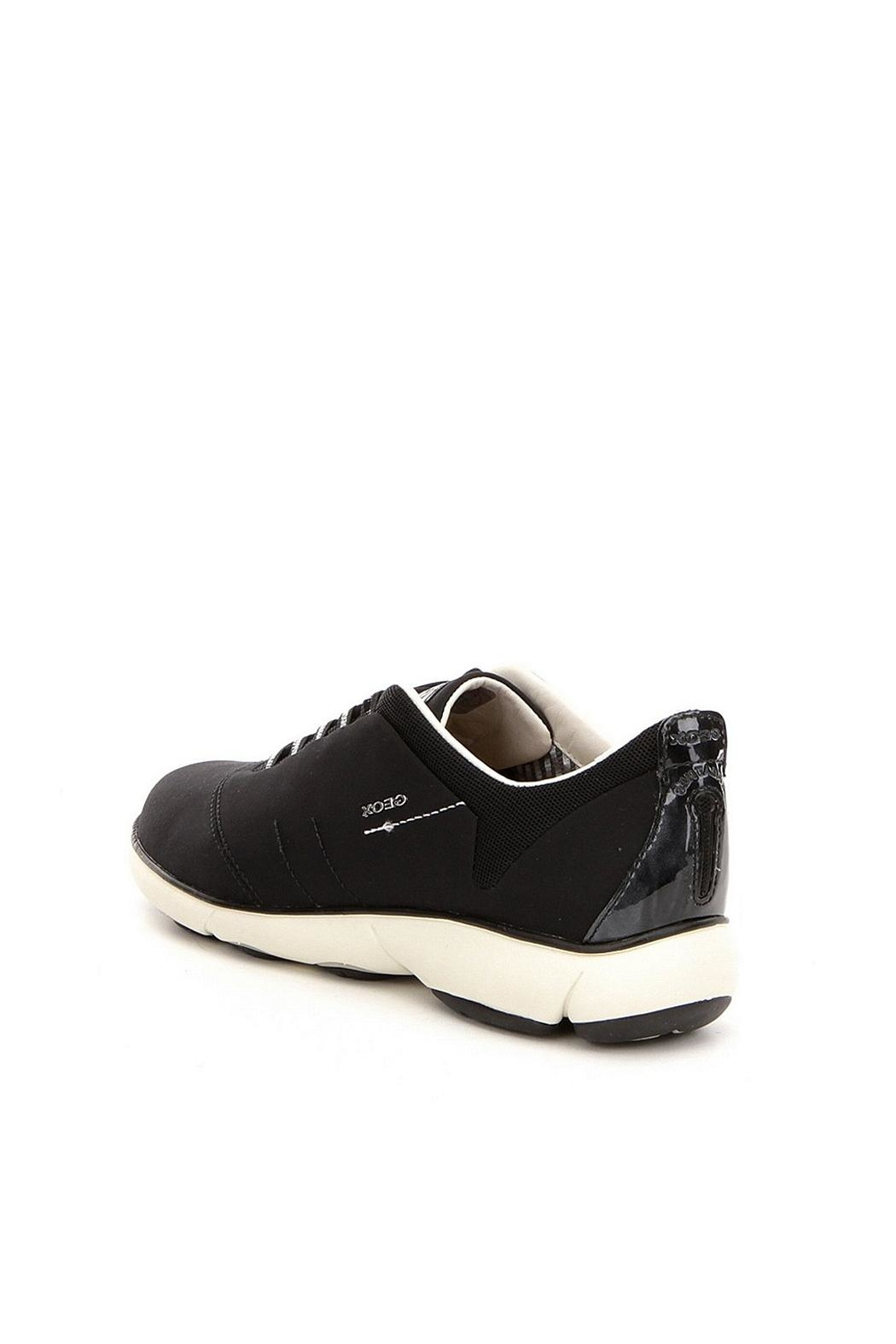 Geox Everyday Comfortable Sneaker - Front Full Image