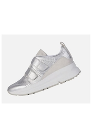 Geox Backsie Sneakers - Front cropped