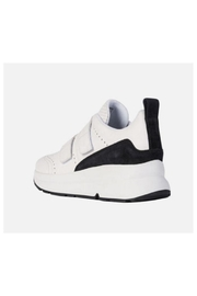 Geox Backsie Sneakers - Side cropped