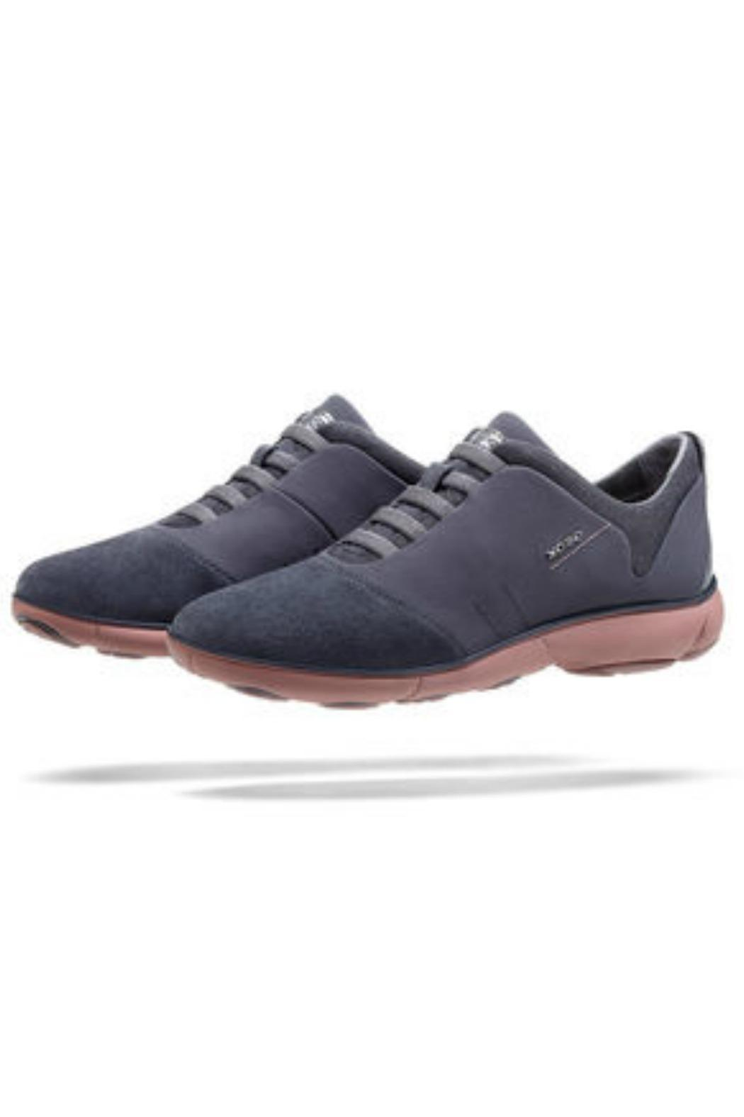 Geox Nebula Sneaker from Vancouver by Kalena s Italian Shoes ... 2b175fbe3e
