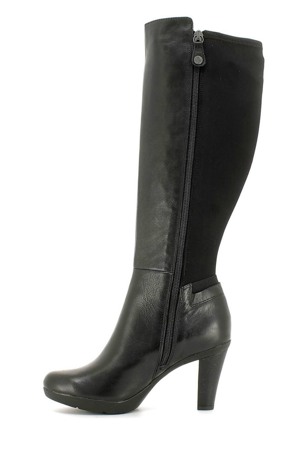 45cdc9a636c Geox Inspiration Tall Boot from Canada by Blue Sky Fashions ...