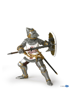 Papo Germanic Knight - Product List Image