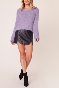 BB Dakota Get A Crew Sweater - Product List Image