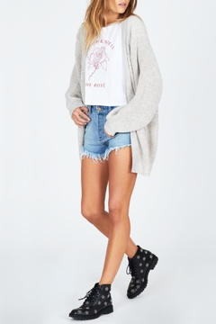 AMUSE SOCIETY Get Down Sweater - Product List Image