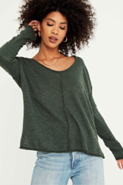Project Social T Get Up & Go Long Sleeve - Side cropped
