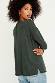 Project Social T Get Up & Go Long Sleeve - Other