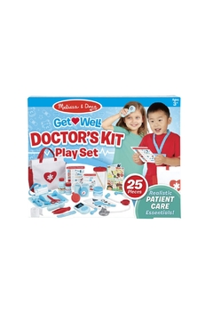 Shoptiques Product: Get Well Doctor Set