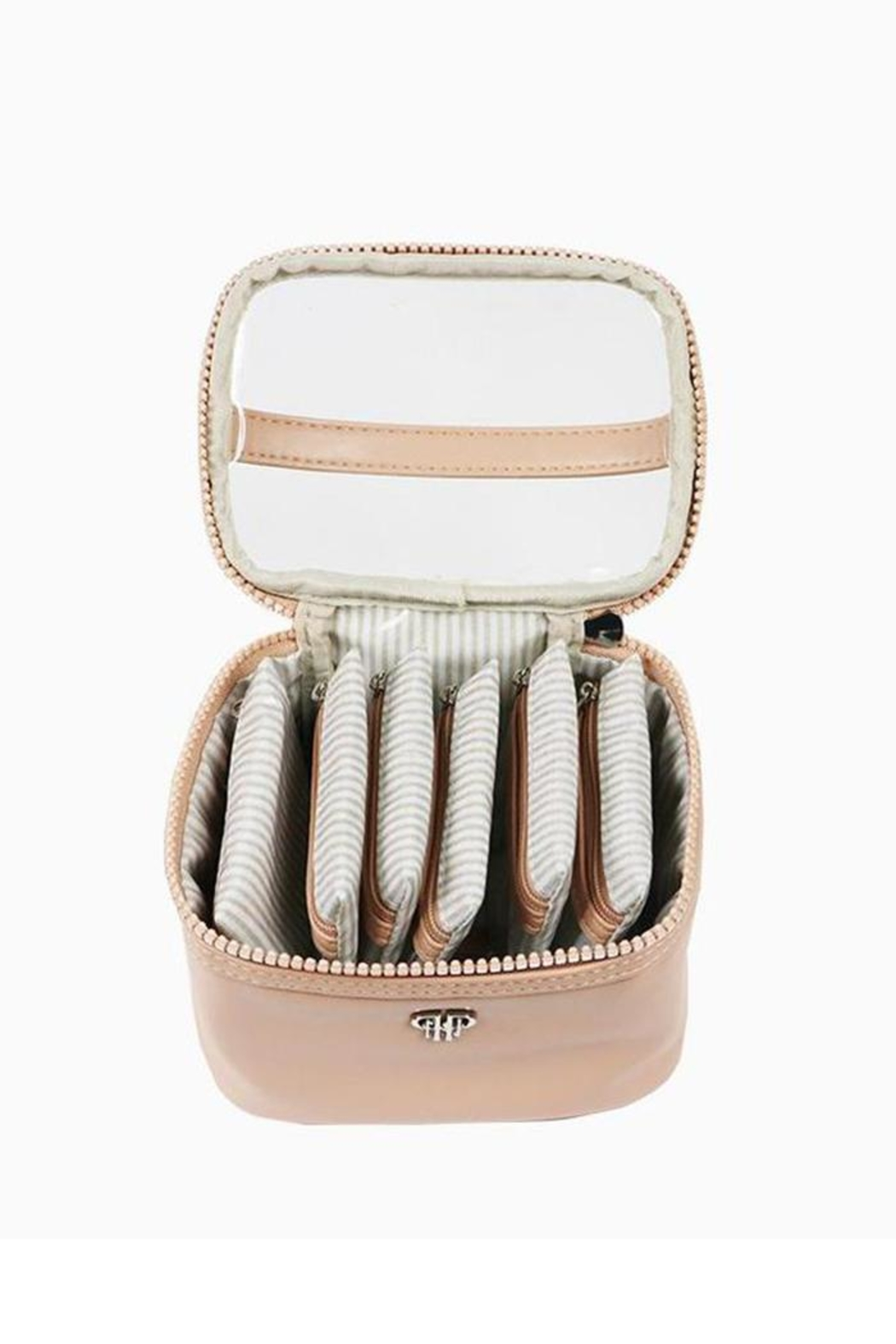 Purse N Getaway Jewelry Case - Front Full Image