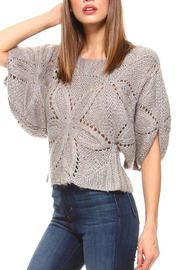 TCEC Getting Cozier sweater - Product Mini Image