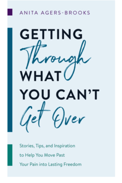 Barbour  Getting Through What you can't get Over Book - Alternate List Image