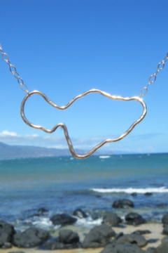 Maui Ocean Jewelry GF Maui Necklace - Product List Image