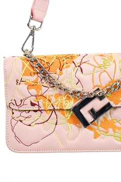 GH HAUS Catch Handbag - Alternate List Image