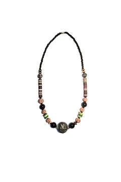Love's Hangover Creations Ghana Necklace Collection - Alternate List Image