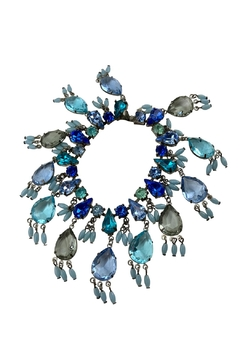 GHome2 1960's Moroccan Crystal Bracelet - Product List Image