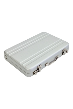 GHome2 Aluminum Attache' Cardcase - Product List Image