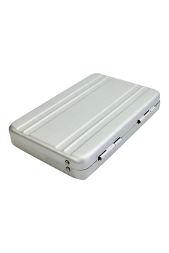 GHome2 Aluminum Attache' Cardcase - Alternate List Image