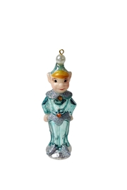 GHome2 Aqua Elf Ornament - Product Mini Image