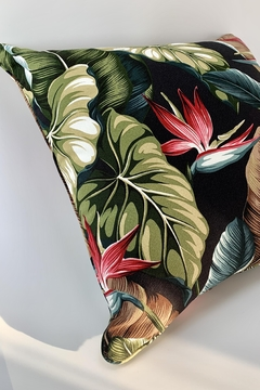 GHome2 Bird Of Paradise Pillow - Alternate List Image