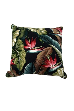 GHome2 Bird Of Paradise Pillow - Product List Image