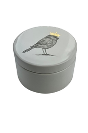 GHome2 Birdie Lidded Jar - Product Mini Image