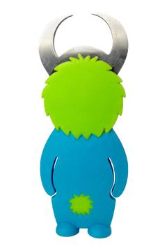 Shoptiques Product: Blue Monster Opener