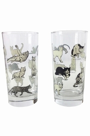 GHome2 Cat Poser Glasses - Front cropped
