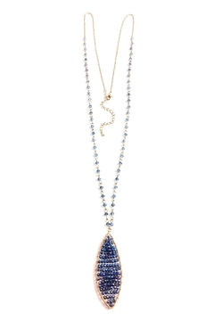 GHome2 Crystal Hand-Wired Necklace - Product List Image