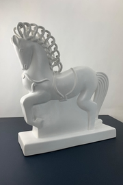 GHome2 Deco Ceramic Horse - Product Mini Image