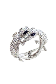 GHome2 Double Alligator Cuff - Product Mini Image