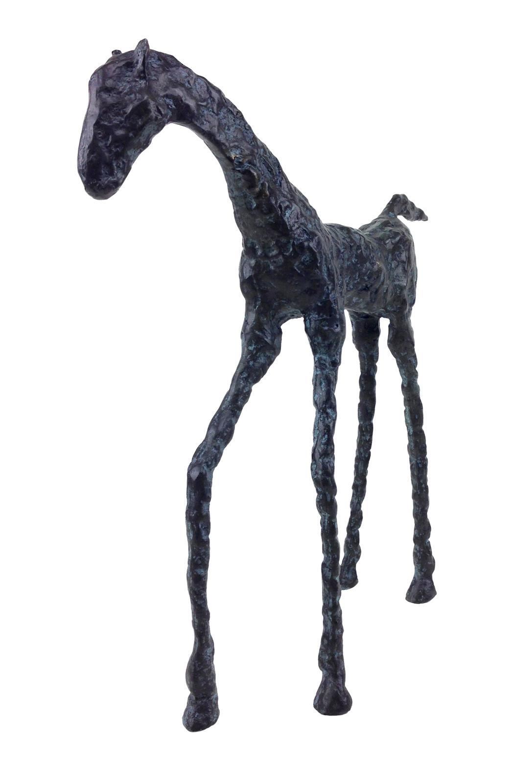 GHome2 Filly Sculpture - Front Full Image