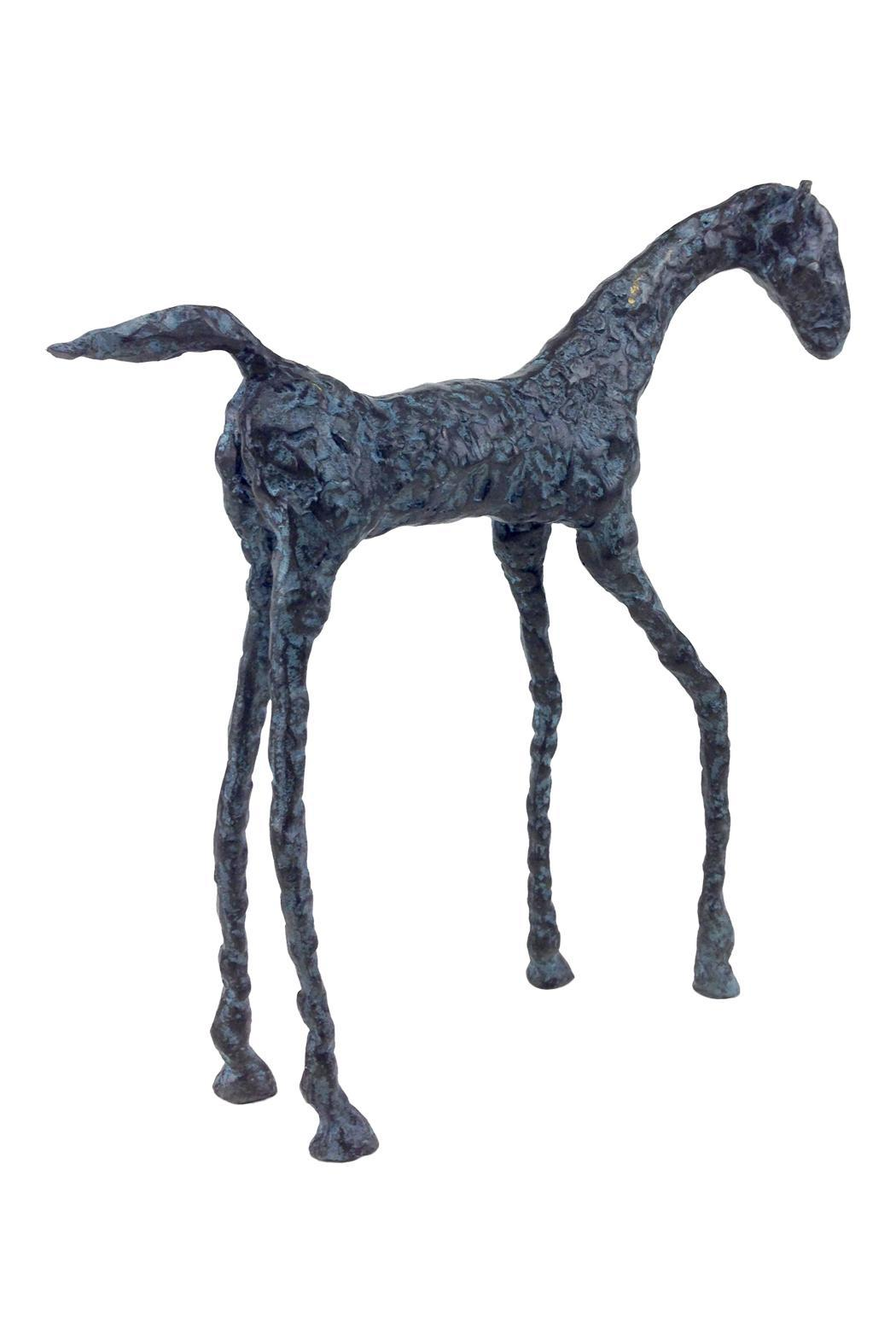 GHome2 Filly Sculpture - Main Image