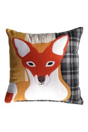 GHome2 Fox Pillow - Product Mini Image