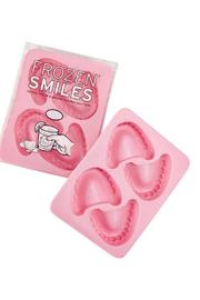 GHome2 Frozen Teeth Icetray - Product Mini Image