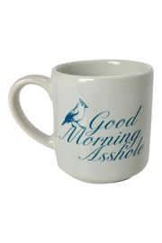 GHome2 Good Morning Mug - Product Mini Image