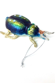 GHome2 Green Beetle Ornament - Product Mini Image