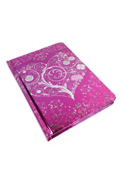 GHome2 Heart Journal - Product List Image