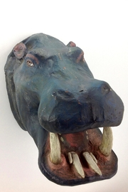 GHome2 Hippo Trophy Mount - Front cropped