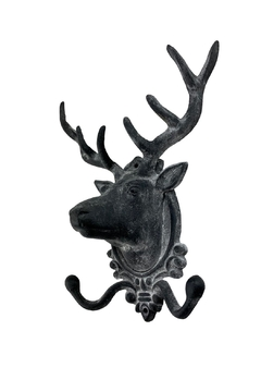 GHome2 Iron Elk Wall Hook - Product List Image